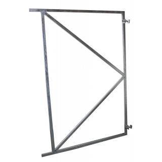 Poort frame