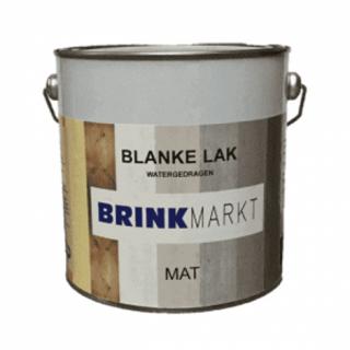 Blanke Lak
