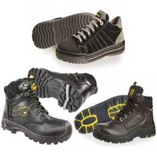 Veiligheids Schoenen