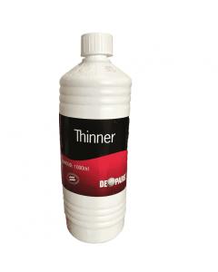 De Parel Thinner 1 liter