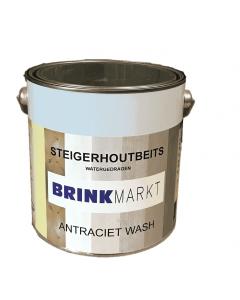 BM Steigerhoutbeits Antracietwash Waterbasis
