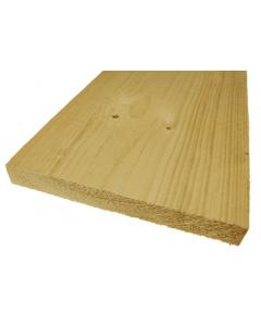 Steigerhout planken gedroogd 22x200mm