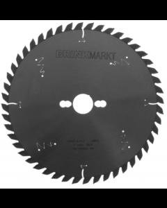 BRINKmarkt Cirkelzaagblad 250x30mm Z-48WZ voor hout en kunststof
