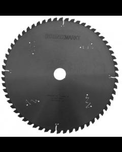 BRINKmarkt Cirkelzaagblad 305x30mm Z-60WZ Negatief voor hout en kunststof