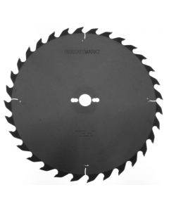 BRINKmarkt Cirkelzaagblad 400x30mm Z-32WZ voor hout en kunststof