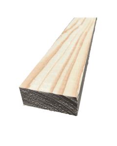 Vuren hout geschaafd 22x50mm