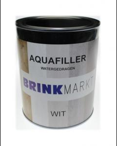 BM AquaFiller watergedragen MDF grondeer wit