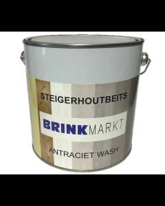 Steigerhoutbeits Antracietwash