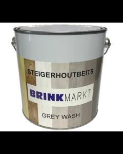 Steigerhoutbeits Greywash