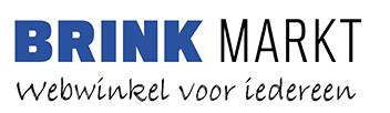 Logo brinkmarkt.nl